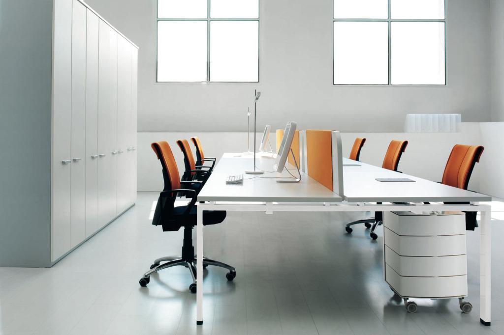 bureau adaptée à son afaire